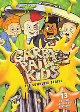 Garbage Pail Kids - The Complete Series (DVD, 2006, 2-Disc Set)