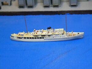 Passagierschiff Ile de Beaute (F) in 1:1250 Hersteller Albatros AL 35