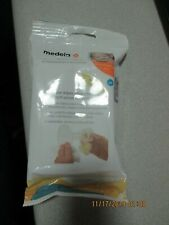 Medela - Quick Clean Wipes For Breastpumps & Accessories, 24/Pkg # 87055, New