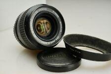 Vintage Minolta MC W.Rokkor 24mm F/2.8 Manual SR MD Lens Japan Wide Angle