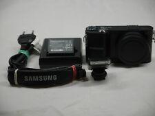 Samsung NX1000 Digitalkamera  schwarz NUR Gehäuse gebraucht