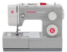 Macchina macchine da per cucire Singer Heavy Duty 4411 Cucito Ricamo
