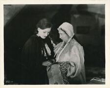 GRETA GARBO Original Vintage 1928 THE DIVINE WOMAN MGM Studio Silent Photo