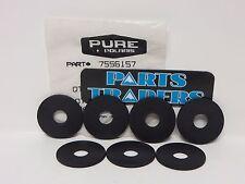NOS Polaris Washer .391x1.25x.105 Set 7 Sportsman Ranger FST IQ Fusion HO