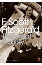The Great Gatsby (Modern Classics (Penguin))