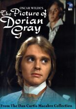 The Picture Of Dorian Gray [New DVD]