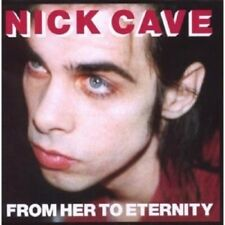Nick Cave & the Bad seeds: from Her to Eternity (remaster) CD 7 tracks pop NEUF
