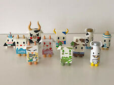 RARE Tokidoki Moofia from ORIGINAL Series 0 by Simone Legno - Full Set Lot of 11