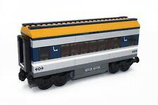 Lego 60197 PASSENGER TRAIN CAR From City Passenger Train