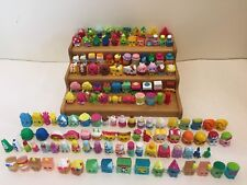 Shopkins Season 1 Single Loose Figures- #1-136- YOU CHOOSE Rare,Ultra,Special