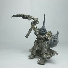 Chaos Lord - OOP Metal - Custom Typhus Proxy - Unpainted