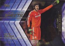 Chelsea Single-Insert Soccer Trading Cards