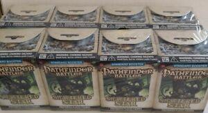 Pathfinder Battles Set 3: Shattered Star Booster Brick