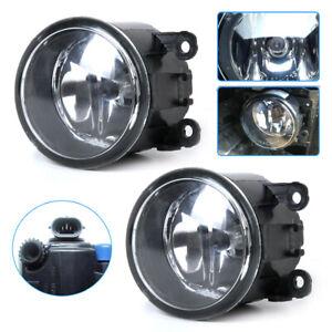 2x H11 Drive Side Fog Light Lamp Bulbs 55W 12V Right & Left Side Car Accessories