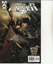 The Punisher- Issue 16-2005-Marvel Comic