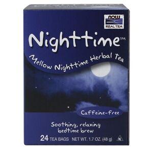 Nighttime Tea Bags 24 Bags