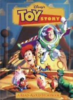 Toy Story: A Read-Aloud Storybook by RH Disney