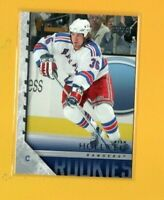 39784 RYAN HOLLWEG  2005/06 UPPER DECK YOUNG GUNS ROOKIE CARD #235