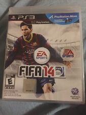 FIFA 14 (Sony PlayStation 3, 2013) Brand New Sealed