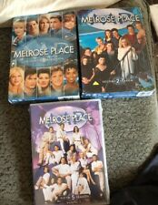 Melrose Place Original TV Series Complete Seasons 1, 2 & 5 (volume 1) NEW!!