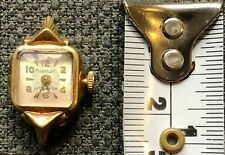 Vintage Superior 17 Jewels Women's Watch - Functional - No Strap