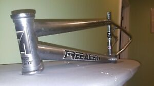 Rare Free Agent Limo team model made in USA 990 brake mount