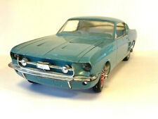 1967 Ford Mustang Fastback Wen Mac Toy Car AMF Electric collectible 67 #3