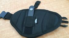 Gun Holster PRO TECH OUTDOORS black New