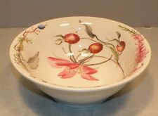 NEW Cereal Bowl Bouquet  From GIEN