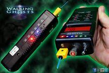 Mel Meter MEL-8704R-REM-EMT-SDD Rem ATDD EMF Shadow Detector Laser Paranormal UK