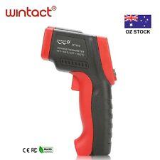 Non-Contact Infrared Thermometer Temperature IR Digital Laser Gun -50°C~550°C WT