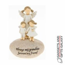 Stone Angels & Cherubs Decorative Figures