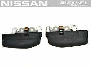 NISSAN GENUINE 180SX 240SX RPS13 Sunroof Hatchback Deflector Set JDM OEM