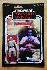 Star Wars Grand Admiral Thrawn Custom Vintage cardback - PLEASE READ!