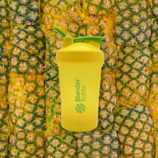 Blender Bottle Special Edition Classic 20 oz. Shaker with Loop Top - Pina
