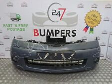 Nissan Note Bumpers & Rubbing Strips for sale | eBay