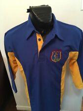Adult Size 42 Cricket Jersey Islander'S Sports Club