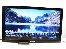 "Samsung 400CX-2 40"" Widescreen LCD TV Display"