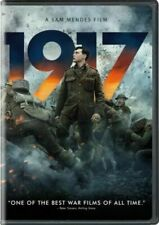 1917 (DVD, 2020) George MacKay Brand  New & Sealed FREE SHIPPING