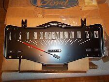 NOS 1971 1972 Ford Galaxie LTD Speedometer Assembly D1AZ-17255-A
