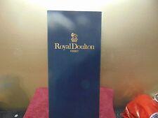 Royal Doulton Nisbet Ascot Doll in box w/coa
