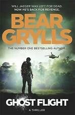 Ghost Flight, Grylls, Bear, Excellent Book