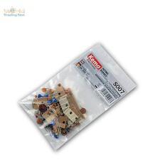 #706911 5 Vishay 5 PZ 5x 100nf 310v x2 condensatore a diapositive rm14