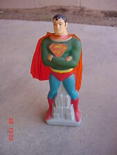 1978 Superman Statue  by AVON in Original Box in MINT Cond. !!