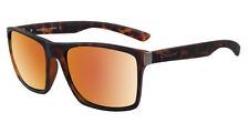 Dirty Dog VULCANO Polarizzati Mens Sunglasses IN RASO GRIGIO FUMO//Marrone 53434