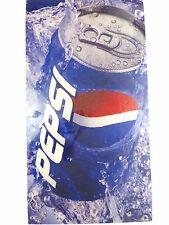 Pepsi Cola Sign Insert for Vending Machie Plastic Acrylic Plexi Soda Machine