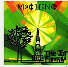 (FI376) The Jar Family, Machine - 2013 DJ CD