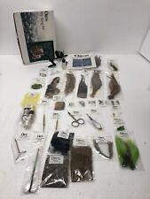 Orvis Fly Tying Kit