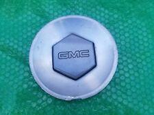"GMC ENVOY XL 1500 17"" Wheel Center Hub Cap OEM 9595112 hubcap rim silver"