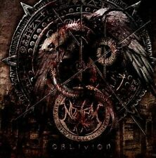 Oblivion [PA] by Noctem (CD, Oct-2011, Metal Blade)